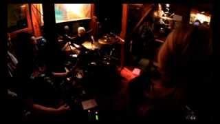 Bunos & Haraszo band - Czarownica live at Plaża Piratów in Gdynia (sample)