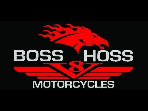 Old Skool Boss Hoss Part I