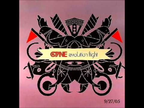 Growing - Cyne - Evolution Flight