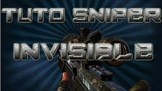 Glitch Arme Invisible Black Ops II
