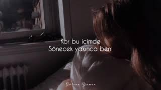 Gökşin Derin - Neredesin Bu Akşam (lyrics/sözleri)