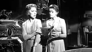 The Bat - 1959 Trailer