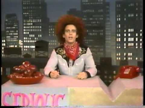 MTV The Yahoo Serious