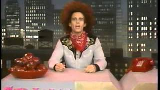 MTV The Yahoo Serious Show