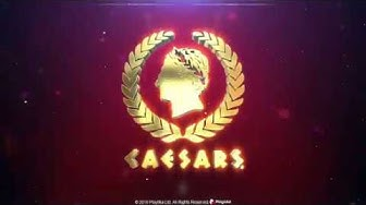 Caesars Slots - App preview 2