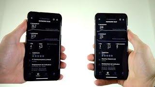 Corriger le problème des iPhone XS/XS Max !
