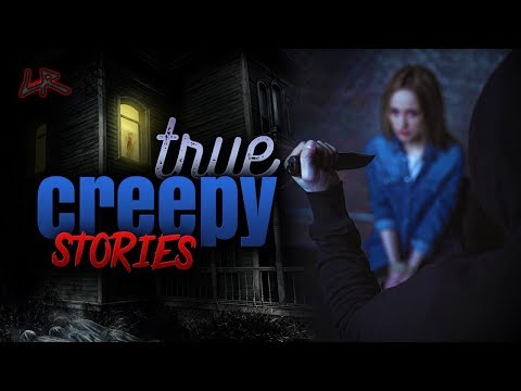 True Creepy Almost Kidnapped Stories
