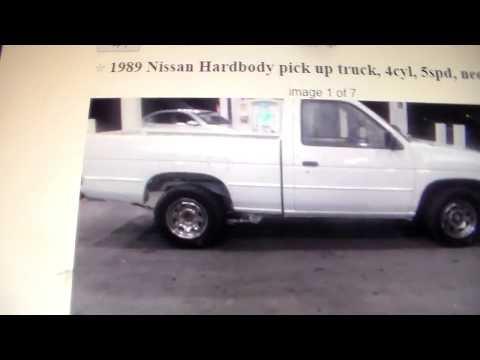 *Cheap craigslist trucks* 60-minute SPECIAL