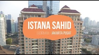 Istana Sahid - Sudirman - Jakarta Pusat