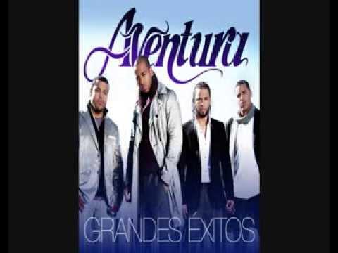 Aventura Obsesion HSP Reggaeton Radio Remix