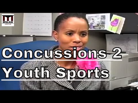 Concussions Part 2: Equipment Safety, Concussions In Youth, & Reducing Second Impact Syndrome