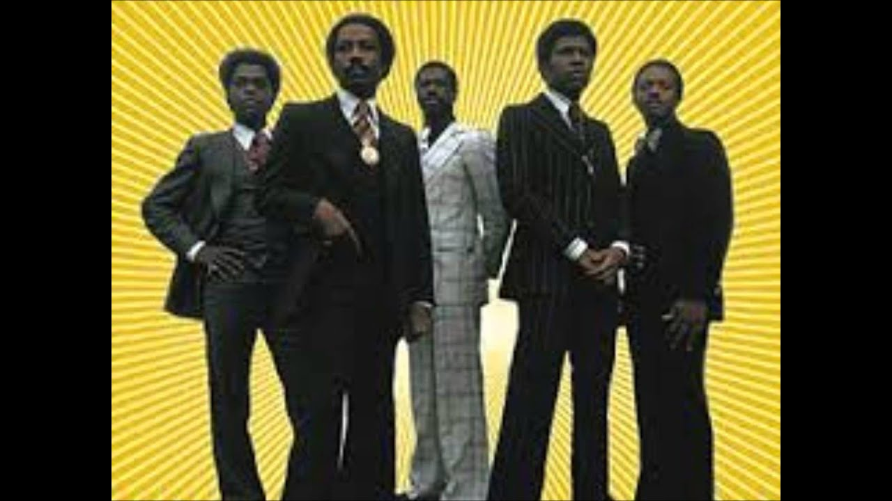 Love I Lost   Harold Melvin and The Blue Notes