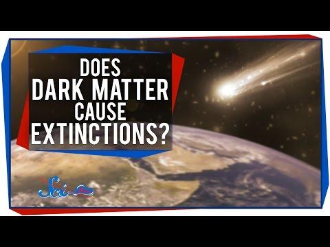 Does Dark Matter Cause Extinctions?