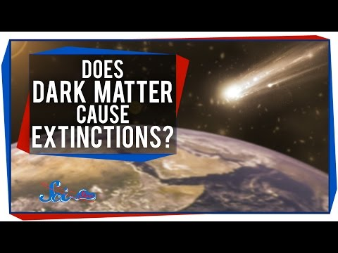Does Dark Matter Cause Extinctions?