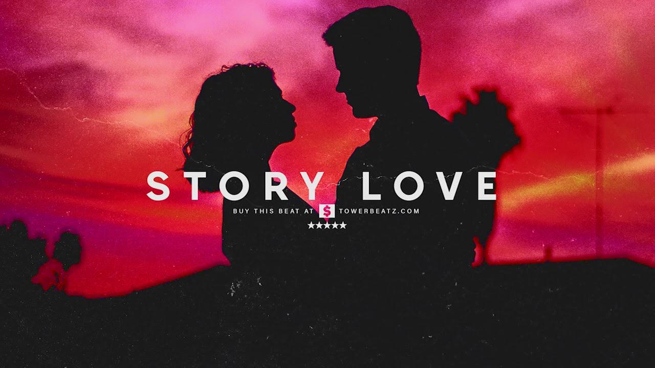 Romantic Rap Instrumental - \