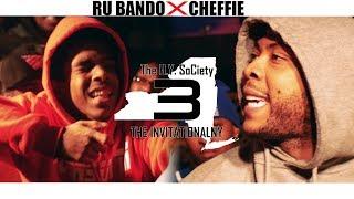 RU BANDO X CHEFFIE THE INVITATIONAL NY3 A H.Y.SOCIETY PROJECT THE C...