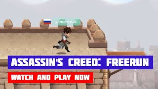 Assassin's Creed: Freerunners · Game · Gameplay