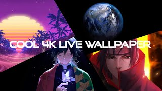Top 9 Best Live Wallpapers Of All Time 4K ! With Download Links screenshot 5