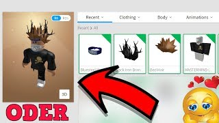 I Became a Roblox ODER... THEN THIS HAPPENED!! *INSANE*
