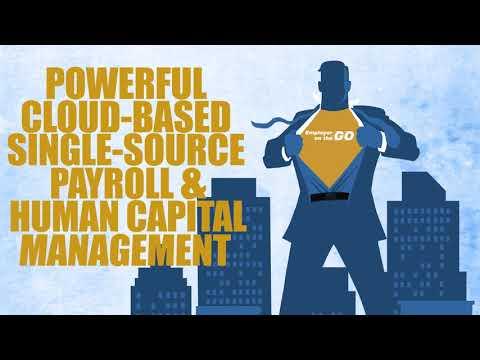 Atlanta Payroll Services Small Business Payroll Solutions