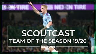 BEST FPL PLAYERS SO FAR AND FOR THE REST OF THE SEASON | SCOUTCAST #331 | FPL Tips 19/20