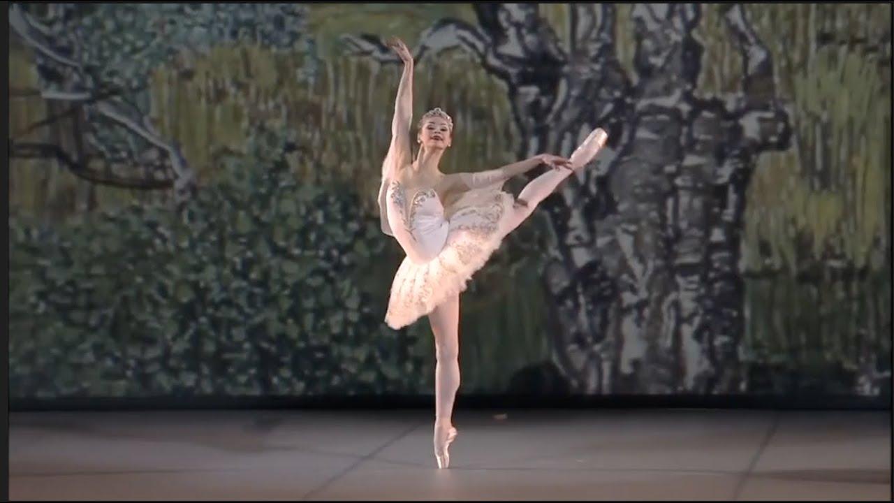 Top Fifteen Female Ballet Dancers Youtube