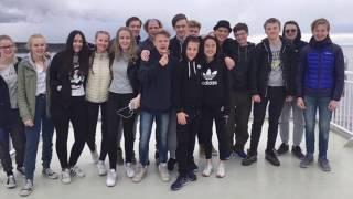 Skole er tøft, og skole er gøy - Hansen & Lunde