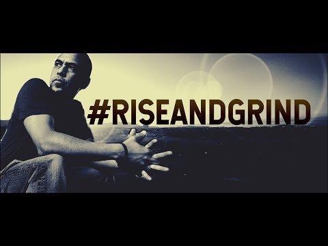 #RiseAndGrind : Lighter fluid. Gasoline. Oxygen. A Couple of sticks. Fuel the fire!!