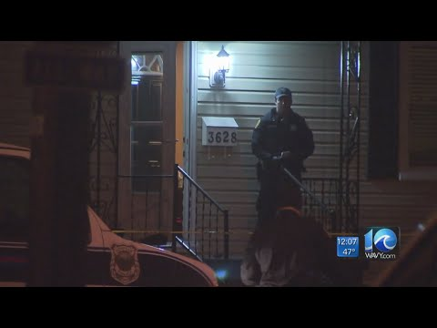 Police: Man injured in overnight shooting in Norfolk