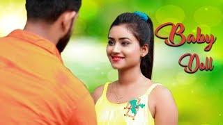 Baby Doll | Romantic Love Story | latest Punjabi Song 2019 | Keshab Dey | STR Hits