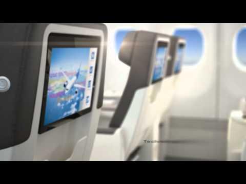 Découvrez La Nouvelle Cabine D'Air Transat