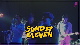 Sunday Eleven Live At Fikom Festival 2021