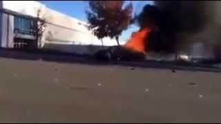 ►Paul Walker Murio en un accidente  [Esta Vivo ] 2016