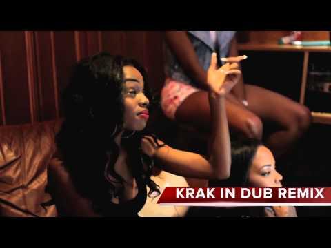 Ward 21 Feat. Marcy Chin & DeeWunn - Mic Magician (Krak In Dub Remix)