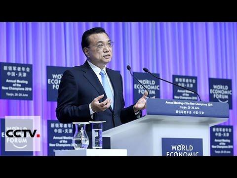 Li Keqiang: More uncertainties for global economy