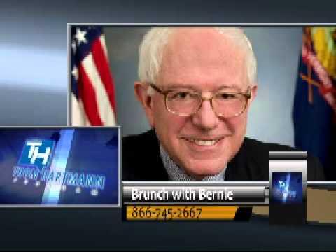 Brunch with Bernie - July 20, 2012