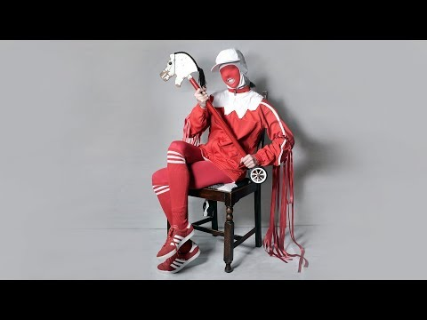Gazelle Twin: Hobby Horse (Official Music Video)    4:3