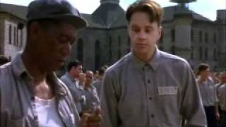 "The Shawshank Redemption: ""Red Meets Andy"""