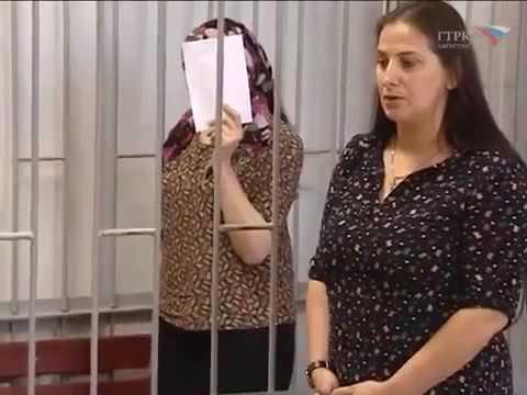 Криминальный Дагестан 4