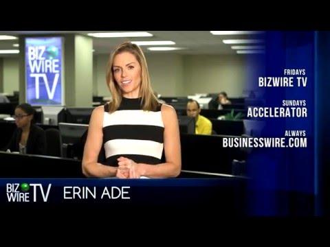 BizWireTV - Accelerator Report - February 28, 2016 (Business Wire)