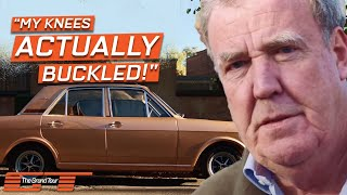 The Grand Tour: Year Of Jeremy Clarkson