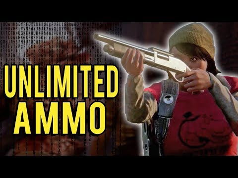 State of Decay 2 - CREATE AMMO & REPAIR WEAPONS! Unlimited Ammo, Weapon Tips, & Tricks!