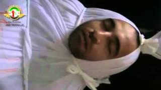 الشهيد ماهر جنس المصري إستشهد على يد قوى الأمن والشبيحة في حي باب السباع 5 6 2012
