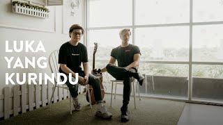 Download lagu Luka Yang Kurindu - Mahen (eclat cover)