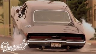 Top 10 Best Cars from Fast and Furious | Donut Media
