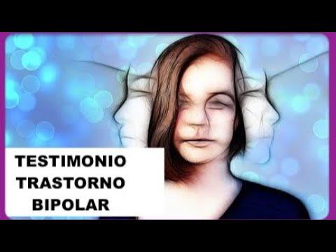 Testimonio de una chica con trastorno bipolar. Caso real.