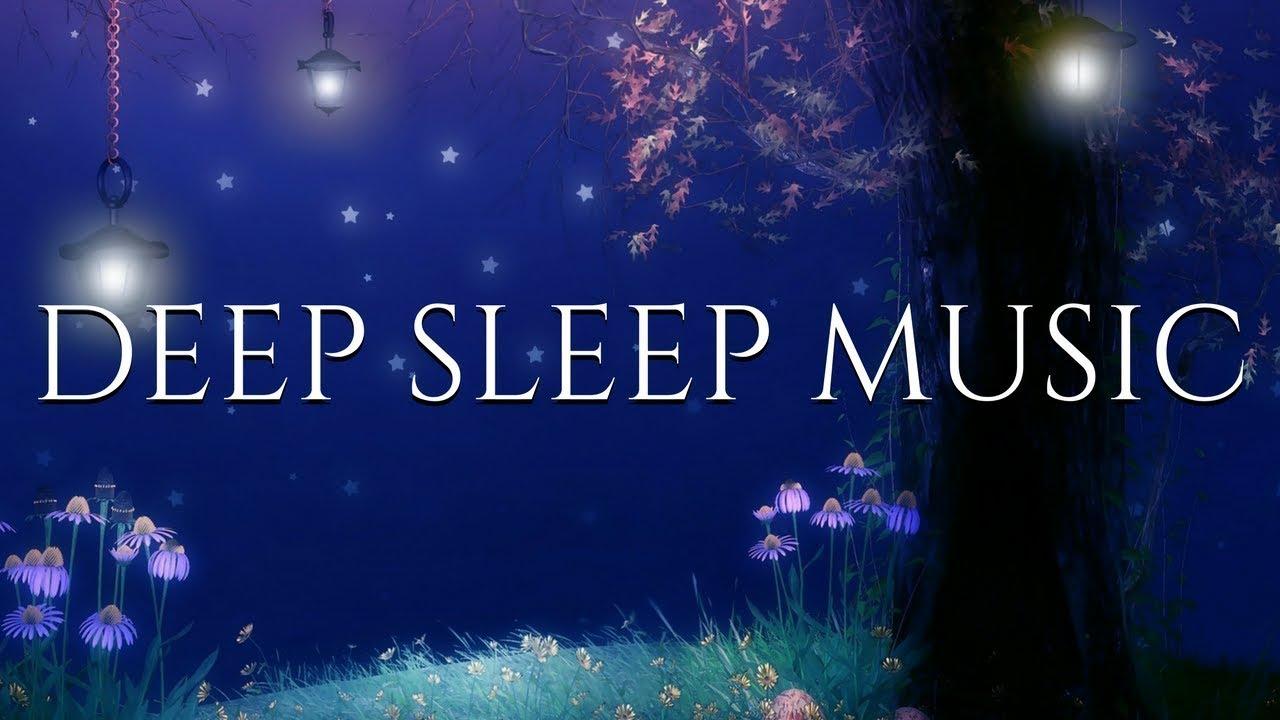 Relaxing SLEEP Music for Children   DEEP SLEEP DREAMS ...