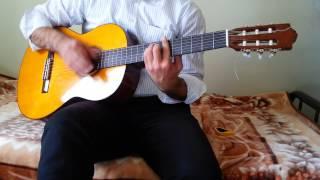 Amr Diab Sineen guitar chords