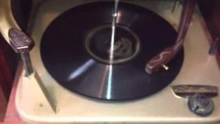 Swing Low, Sweet Chariot - Fisk University Jubilee Quartet (1911)