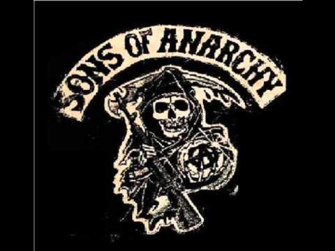 Sons Of Anarchy OST - The Stone Foxes - Rollin' And Tumblin'